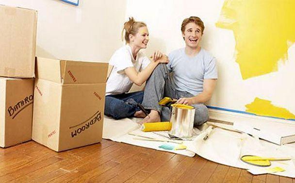 Ремонт квартиры самостоятельно своими руками