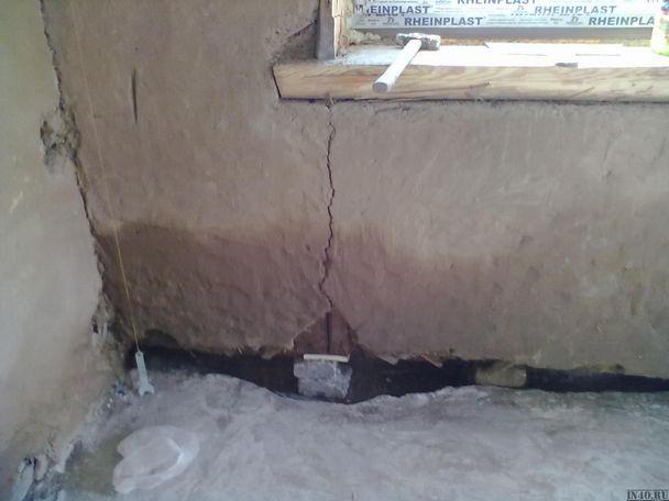 Как мы сделали ремонт в старом доме